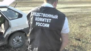 Видео задержания подозреваемой в организации убийства(, 2015-10-05T10:33:20.000Z)