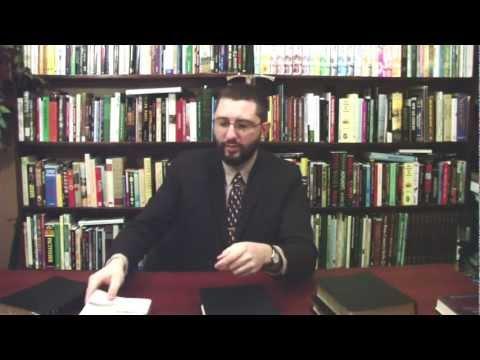 The Best KJV Study Bibles