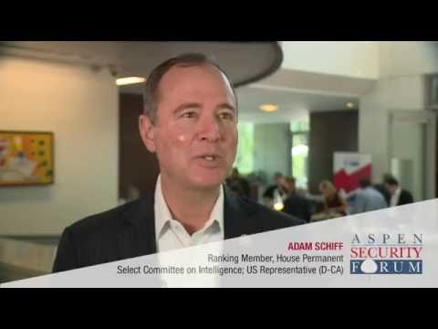 US Rep Adam Schiff (D) on the Authorization To Use Military Force (AUMF)