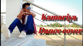 Kamariya Dance | Bollywood latest Garba| Mitron| Darshan Raval| Dance Choreography|
