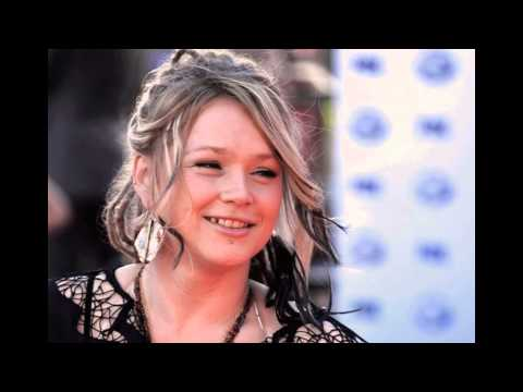 Crystal Lynn Bowersox is an American singer