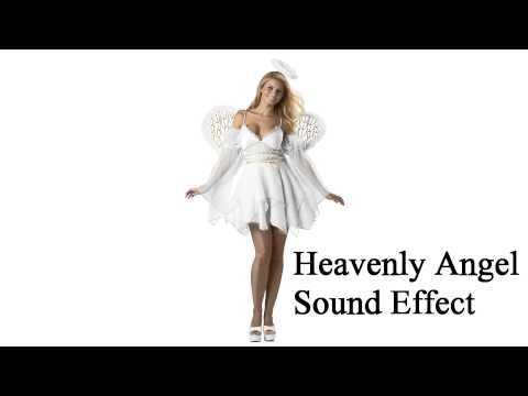 Heavenly Angel Sound Effect