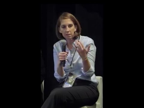 Ann Christensen Health Innovation Summit - YouTube
