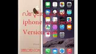 How to install Shan Unicode Font+Keyboard on IOS8+  ios8