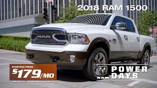 Fall Clearance Event Spot A   Preferred Chrysler Dodge Jeep Ram Grand Haven