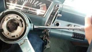 64 amc rambler classic 550