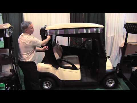 Club Protector Golf Cart Enclosures - YouTube on clear plastic golf cart covers, club car golf cart rain covers, rail golf cart covers, eevelle golf cart covers, vinyl golf cart covers, door works golf cart covers, star golf cart covers, portable golf cart covers, national golf cart covers, buggies unlimited golf cart covers, sam's club golf cart covers, harley golf cart seat covers, yamaha golf cart covers, canvas golf cart covers, classic golf cart covers, discount golf cart covers, custom golf cart covers, golf cart cloth seat covers, golf cart canopy covers, 3 sided golf cart covers,