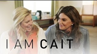 I Am Cait | Caitlyn Jenner Learns to Have a Gender-Free Orgasm | E!