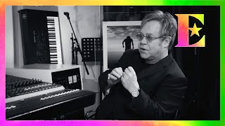 Baixar Elton John - The Diving Board Track-by-track