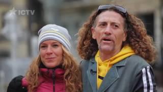 Украинки на Канарах  испанская паэлья и неземной серфинг – Отпуск по обмену – Выпуск 8
