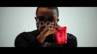 N Word (Remix) - Ice Prince (ft. AKA) | Official Video