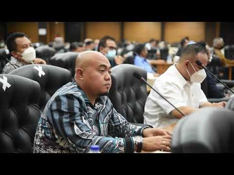 Koordinasi Program Pemberantasan Korupsi Terintegrasi di Wilayah Jawa Barat