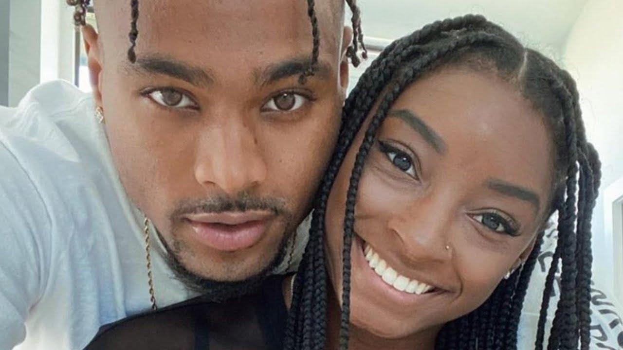 Jonathan Owens, Simone Biles' Boyfriend: 5 Fast Facts