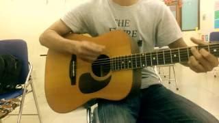 Hãy Ra Khỏi Người Đó Đi Guitar Cover -Phan Mạnh Quỳnh