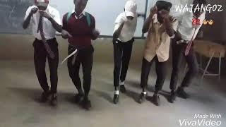 vuclip Jigi jigi oddi dance