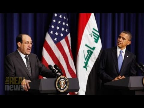 Did the U.S. Bargain On ISIS Undermining al-Maliki?