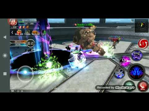 AVABEL ONLINE Time(Summoner) And SHAYUMI(Mage) Vs Special, Shadowdancer Etc.