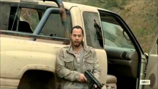 The Walking Dead - The Governor's Killing Spree thumbnail