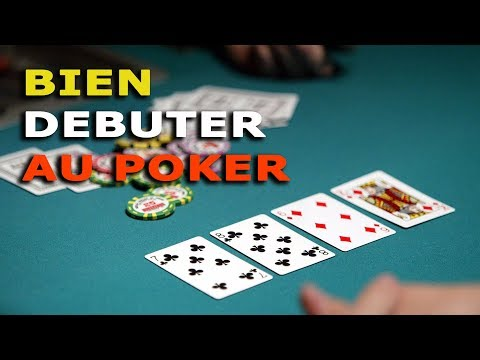 [Bien démarrer au Poker] Cash Game en NL2 (blinds 0.01/0.02€)