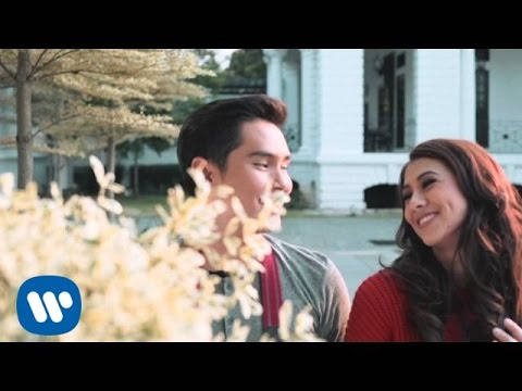 Fahmi Esmail - Halang [OFFICIAL VIDEO]