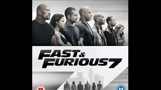 Baixar Fast and Furious 7 Extended Edition Blu Ray Unboxing