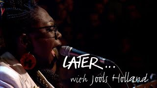 (UK TV debut) Mélissa Laveaux - Jolibwa on Later… with Jools Holland