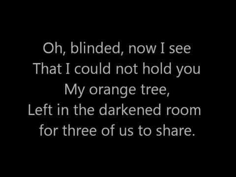 Ben Howard - Esmerelda Live version (Lyrics)
