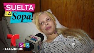 Video Sabrina Sabrok se someterá a su cirugia número 51 | Suelta La Sopa | Entretenimiento download MP3, 3GP, MP4, WEBM, AVI, FLV November 2017
