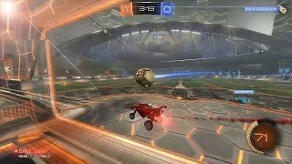 BEST OF AUGUST – Rocket League Gamers Are Awesome (BEST GOALS \u0026 SAVES MONTAGE)