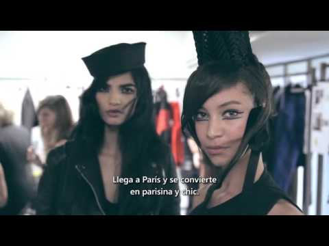 OVS collaborating with Jean Paul Gaultier for capsule collection