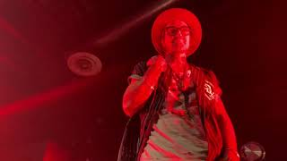 Yelawolf The Ghetto Cowboy Tour The Brooklyn Bowl 111219 Part 3