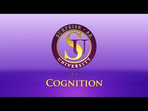 Surprise University - Cognition video thumbnail