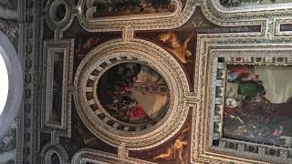 The chiesa di san sebastiano (english: church of saint sebastian) is a 16th-century roman catholic located in dorsoduro sestiere italian ci...