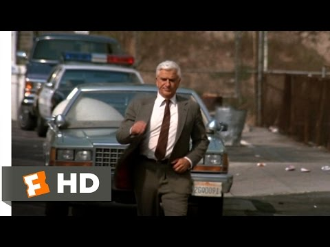 The Naked Gun: From the Files of Police Squad! (8/10) Movie CLIP - Runaway Car (1988) HD Mp3