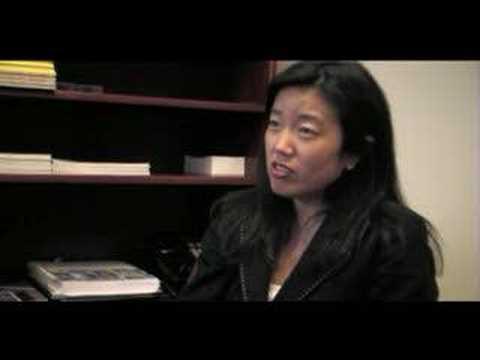 Why Michelle Rhee chose an MPP over law school