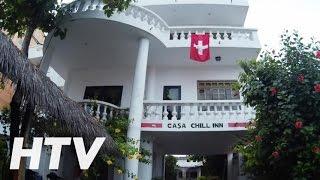 Hostel Chill Inn en Atacames