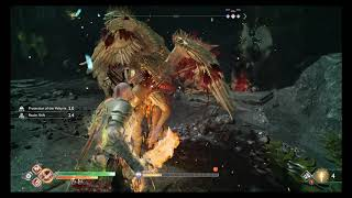 God of War_Sigrun Overwhelmed- Valkyrie Armor Set- Gimme God Of War Difficulty