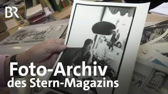 Das Stern-Fotoarchiv: Deutsche Geschichte in 15 Mio Bildern | Zwischen Spessart und Karwendel | BR