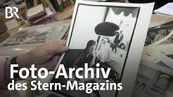 Das Stern-Fotoarchiv: Deutsche Geschichte in 15 Mio Bildern   Zwischen Spessart und Karwendel   BR