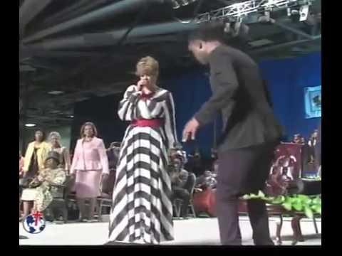 2015 Gospel Music Explosion  This Means War