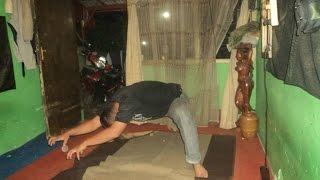 Pengisian Khodam pendamping, Khodam Harimau (Supranatural)