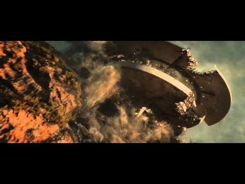Iron Man 3 -- Attacco a Malibù | HD