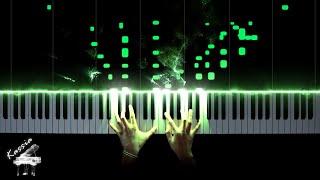 """Chopin – Etude Op.25 No.5 Wrong Note"""""""