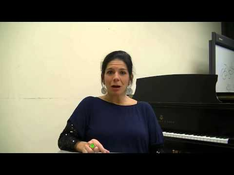 Pamela Frank | VC Masterclass | How Many Hours Should One Practice Every Day?