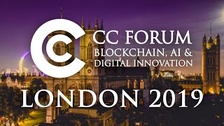 CC Forum London 2019