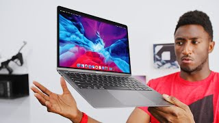 2020 MacBook Air Impressions: A Clean Refresh!