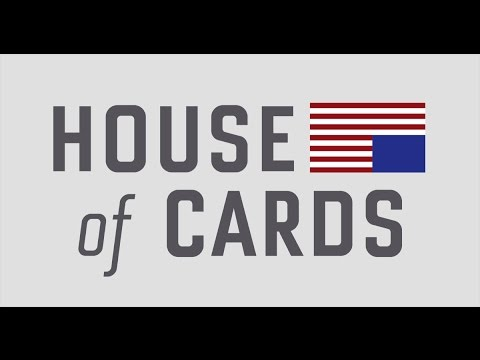 House of Cards Main Theme Song - Exploring Melodic Tension in Music
