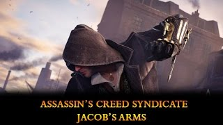 Assassin�s Creed Syndicate (��������) ������� ������ ��������