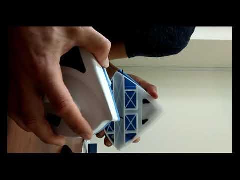Инструкция по работе с магнитной щеткой от 24 до 40 мм