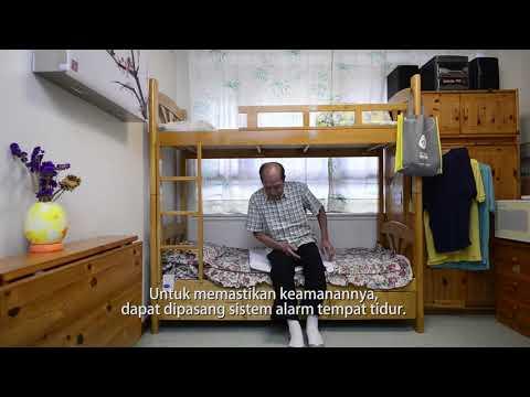 Pengantar tentang Alat Bantu Keselamatan di Rumah untuk Lansia
